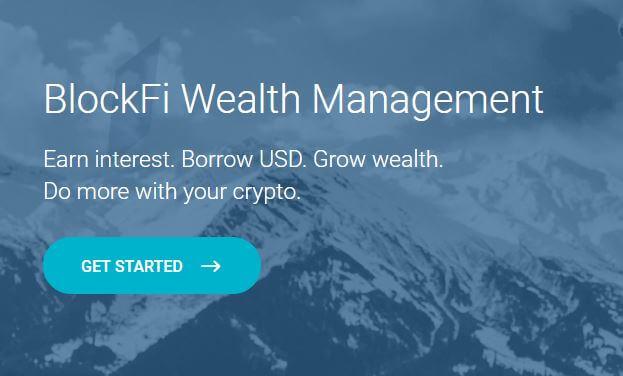 BlockFiでレンディングする方法、リスク、手数料、貸出資金の流れを考察